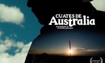 Cuates de Australia, crítica. Vean aquí la película.