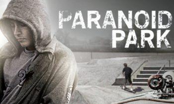 Banda Sonora: Paranoid Park. Vean aquí la película.