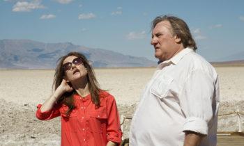 Estreno: Valley of Love. Con Aurélie Dupire y Erick Estrada. Vean aquí la película