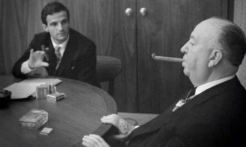 RL: Hitchcock / Truffaut. Un libro fundamental en el cine convertido en documental. Plática con Norma Bautista