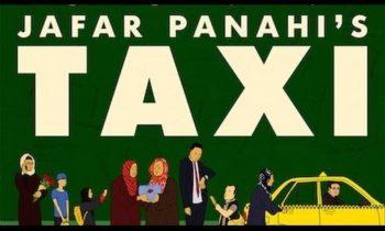 Taxi Teherán, crítica. Película de la semana. Vean aquí la película.