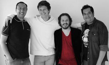 Baby Driver. Edgar Wright y Ansel Elgort en entrevista con Erick Extrada y Evaristo Corona.