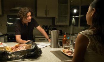 Entrevista con el director de El ombligo de Guie'dani, Xavi Sala.