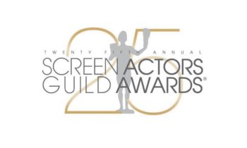 Nominados SAG Awards 2019