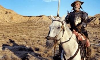 El hombre que mató a Don Quijote, videocrítica