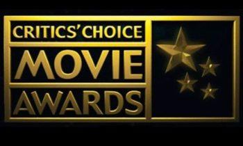Nominados en los Critics' Choice Awards 2019