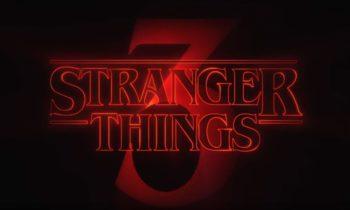 Stranger Things 3, avance