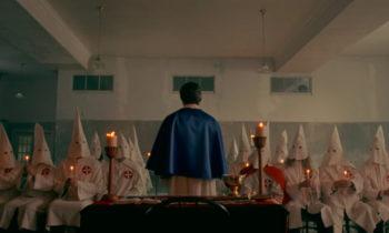 El infiltrado del KKKlan, crítica. Película de la semana.