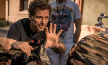 La próxima película de Zack Snyder es zombi