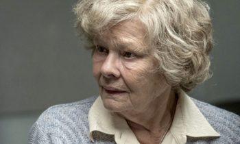 Avance de Red Joan, la nueva película con Judi Dench