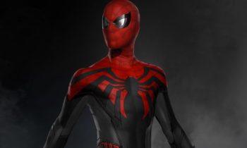 Spider-Man: lejos de casa, avance