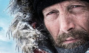 Arctic, avance. La segunda película gélida de Mads Mikkelsen