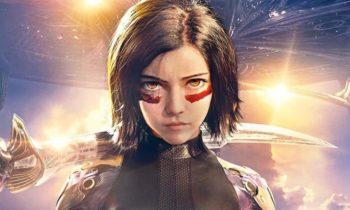 Alita: ángel de combate, videocrítica.