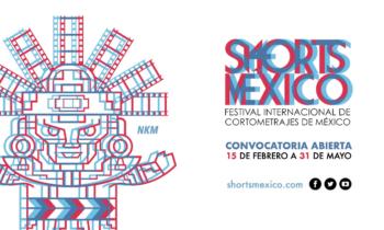 Convocatoria Shorts México 2019