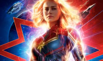 Capitana Marvel avance del Super Bowl