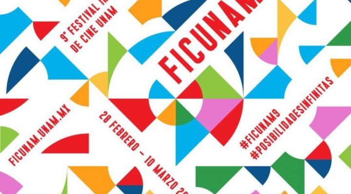 FICUNAM 2019 los detalles con Abril Alzaga, Directora Ejecutiva del Festival.