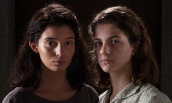Renglones Luminiscentes: La amiga estupenda, de Elena Ferrante.