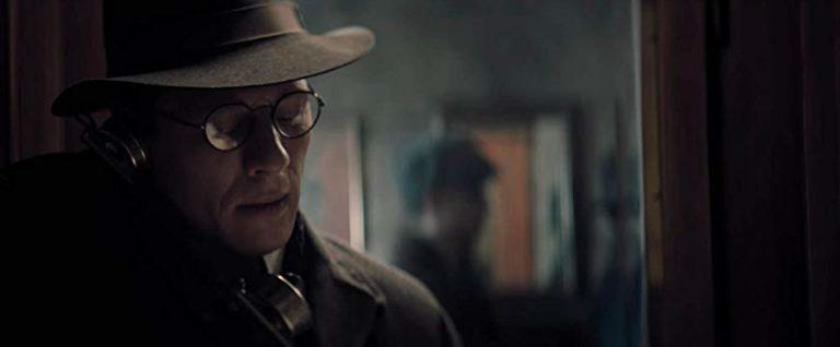 Mr. Jones Cinegarage