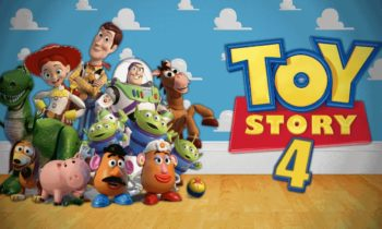 Toy Story 4, avance 3