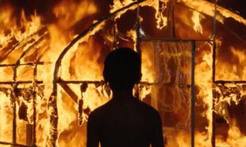 Burning, crítica. Película de la semana.