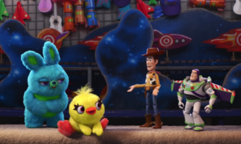 Toy Story 4, avance 4