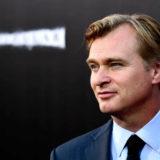 Un actor para la nueva película de Christopher Nolan.