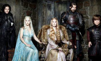 """Retrovisor: Las películas de Game of Thrones, con Andrés """"Boludo"""" Durán. Presentado por Vans."""