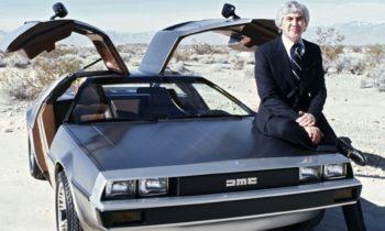 Framming John DeLorean, primer avance