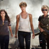 La secuela de Terminator se llama Dark Fate