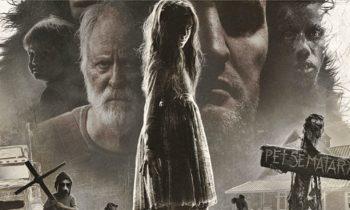 Segundo trailer de Cementerio maldito
