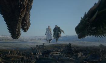 Avance 2 de Juego de tronos, temporada final