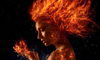 Dark Phoenix, segundo avance