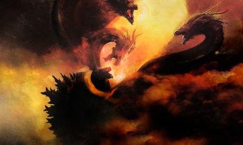 Godzilla 2: el rey de los monstruos, avance 3