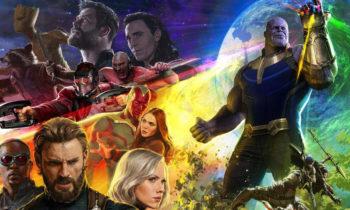 Avengers: Endgame, avance