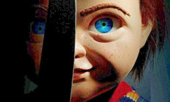 Chucky, el muñeco diabólico, avance