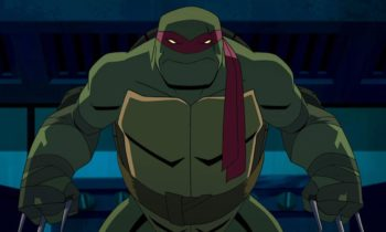 Batman vs las Tortugas Ninja, avance