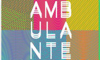 Fierros: Ambulante 2019. Detalles con Julianne Etienne (programador) y Magaly Olivera (editora).