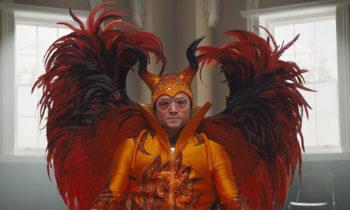 Rocketman: el viaje de Elton John, un video.