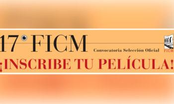 Convocatoria al 17 FICM