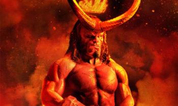 Hellboy, crítica