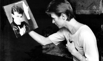 Retrovisor: Las canciones de David Bowie en el cine, con Marcelo Lara. Presentado por Vans.
