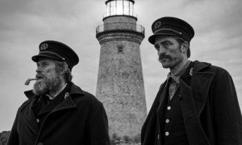 The Lighthouse, primera imagen de lo nuevo del director de La bruja.