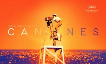 Póster oficial de Cannes 2019