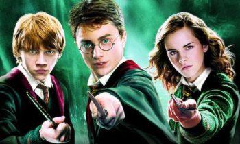 Queman libros de Harry Potter en Polonia.