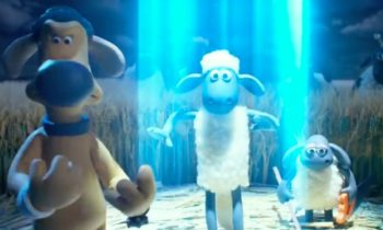 Shaun the Sheep Movie: Farmageddon, segundo avance