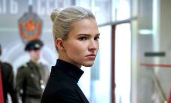 Anna, avance. La nueva película de Luc Besson.