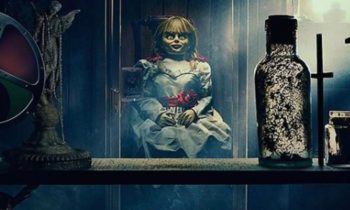 Annabelle Comes Home, avance