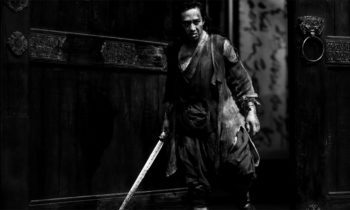 Shadow, avance. Regresa Zhang Yimou