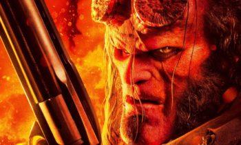 Hellboy, el avance sangriento
