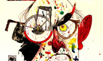 Retrovisor: Ralph Steadman y sus documentales. Con Eduardo Guerra. Presentado por Vans.